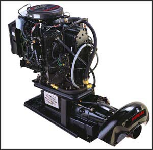 Evinrude 140 as well Mercury 40 Hp 2 Cyl additionally Mercruiser 3 0l engine in addition Watch also Watch. on outboard engine diagram